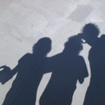 Reema - Playing with shadows - ReemaFaris.com