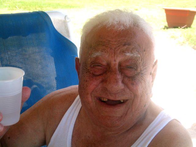 gay fucking grandpa