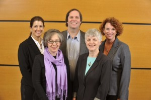 January 2012 Photo - West Vancouver Board of School Trustees - Reema Faris | ReemaFaris.com