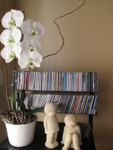 CD Rack - ReemaFaris.com