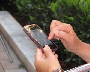 Smart Phone - © ReemaFaris.com