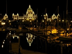 Victoria Parliament Buildings - © ReemaFaris.com