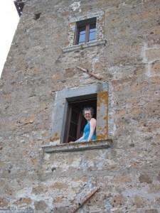 Reema Faris - In a Tower Keep | ReemaFaris.com