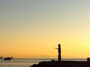 Ambleside Sunset - © ReemaFaris.com