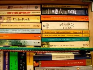 Greenwich Books - © ReemaFaris.com